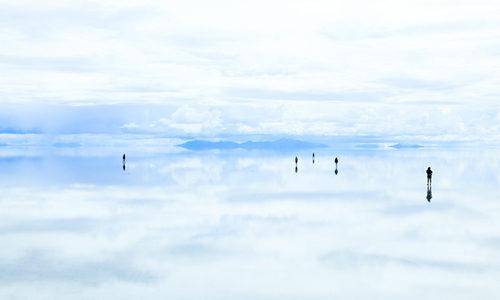 世界中の絶景写真集おすすめ3選